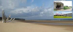 Normandia: Praias do Desembarque
